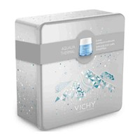 VICHY AQUALIA THERMAL CREAM RICH 50ML (PROMO BOX)