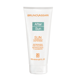 Bruno Vassari Sun Defense After Sun 200ml