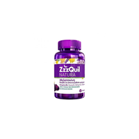 ZZZQUIL NATURA 60 ΖΕΛΕΔΑΚΙΑ
