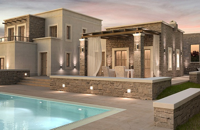 Summer Residence in Dodecanese