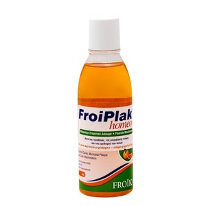 Froiplak homeo orange grapefruit 4751 30
