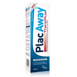 Plac away theraplus 250ml