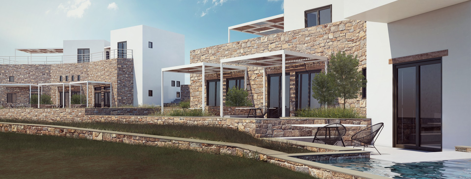 Kalimera Karpathos | Exclusive Villas