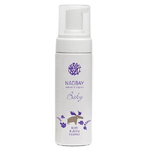 Naobay baby foam 15ml