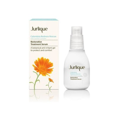 JURLIQUE CALENDULA REDNESS RESCUE RESTORATIVE SERUM 30ML