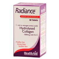 HEALTH AID RADIANCE 1000MG 60TABL