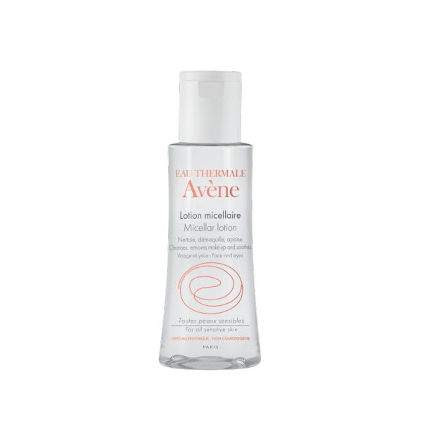AVENE LOTION MICELLAIRE CLEANSER 100ML