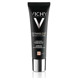 Vichy dermablend 3d correction spf25 nude 25 30ml