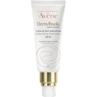 Avene DermAbsolu Replenishing Tinted Cream Spf30 40ml - Κρέμα Νεότητας Με Χρώμα