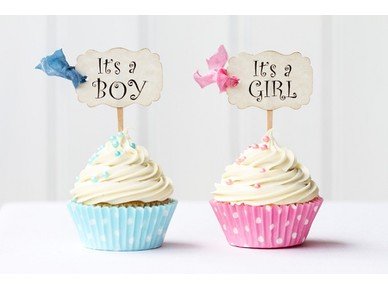 WOW Ideas for Your Perfect Baby Shower Party