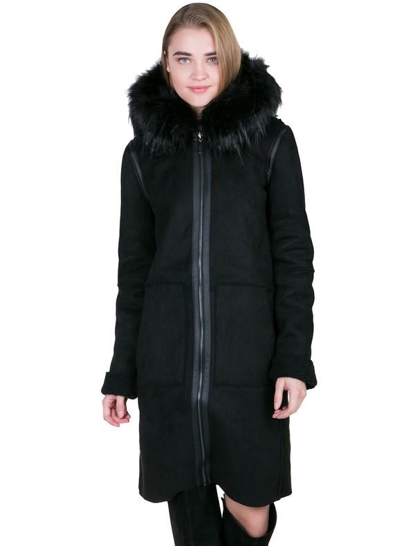 6b1cb33495a2 Share. ΠΕΡΙΓΡΑΦΗ. Μίντι παλτό από συνθετικό μουτόν ...