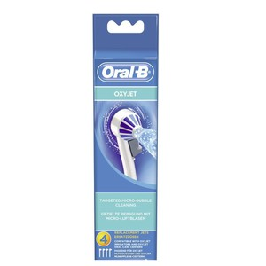 Oral b oxyget