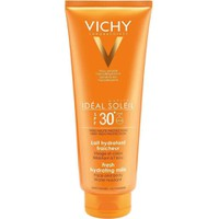 Vichy Ideal Soleil Fresh Hydrating Milk SPF30 300ml
