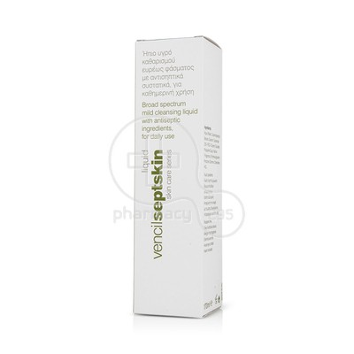 VENCIL - Septskin Liquid - 170ml