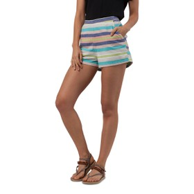 LW BRICK HIGH WAIST SHORTS  Βερμούδα Εισ.