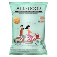 Power Health All Good Crisps - Onion & Sour Cream 30gr