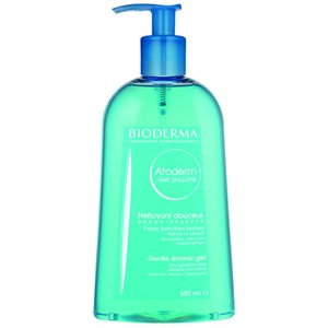 BIODERMA Atoderm Gentle shower gel 500ml