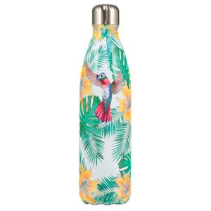 Chilly s bottle tropical flowers