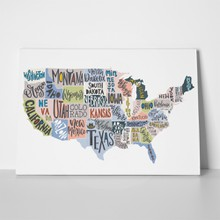 Usa map states pictorial 562723483 a