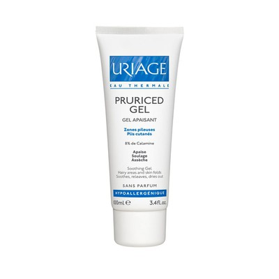 Uriage - Pruriced Gel - 100ml