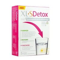 XL-S MEDICAL DETOX (8SACH)