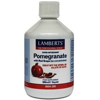 LAMBERTS POMEGRANATE CONCENTRATE 500ML