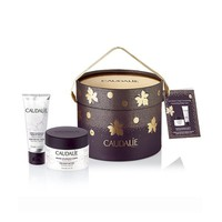 Caudalie Set Vine Body Butter 225ml & Hand & Nails Cream 75ml