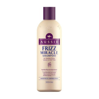 AUSSIE - FRIZZ MIRACLE Shampoo - 300ml