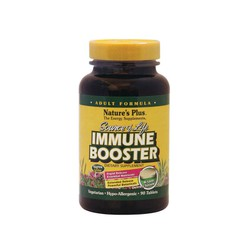 Nature's Plus Source Of Life Immune Booster 90tabs