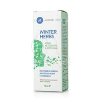 MEDISEI - WINTER HERBS Cream - 50ml