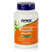 Now PROSTATE HEALTH - Προστάτης, 90softgels