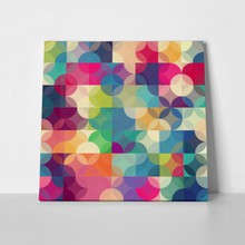 Colorful geometric background 285779708 a