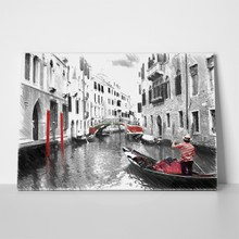 Venice digital painting 322822409 a