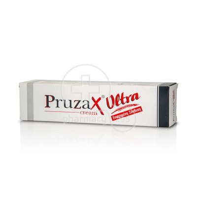 CHEIRON PHARMA - Pruzax Ultra Cream - 150ml