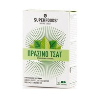 SUPERFOODS GREEN TEA 350MG 30CAPS