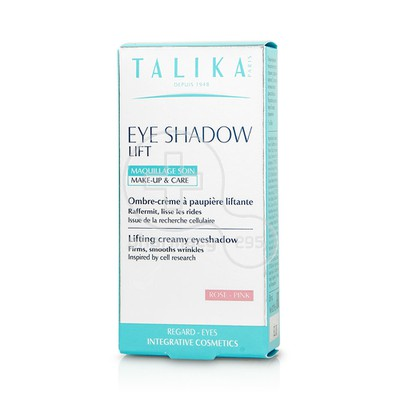 TALIKA - Eye Shadow Lift Pink - 8ml