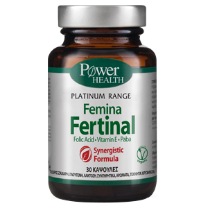 Femina fertinal 30caps