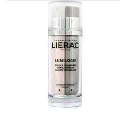 Lierac Lumilogie Double Concentre Jour & Nuit Correction Taches Διόρθωση των Κηλίδων 2x15ml