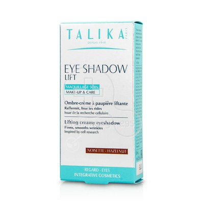 TALIKA - Eye Shadow Lift Hazelnut - 8ml