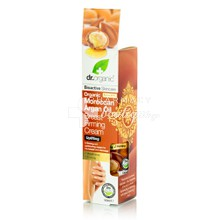 Dr.Organic Moroccan Argan Oil BREAST FIRMING CREAM - Σύσφιξη Στήθους, 100ml