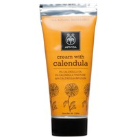 Apivita Herbal Cream With Calendula - Κρέμα Με Καλέντουλα 50ml