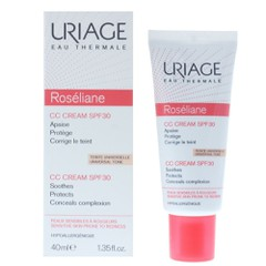 Uriage Roseliane CC Cream SPF30, 40ml