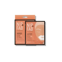 Nip+Fab Dragon's Blood Lip Mask 3x5ml