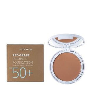 Korres compact foundation