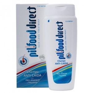 Pilfood direct anti hair loss