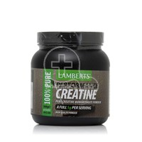 LAMBERTS - Creatine Powder - 500gr