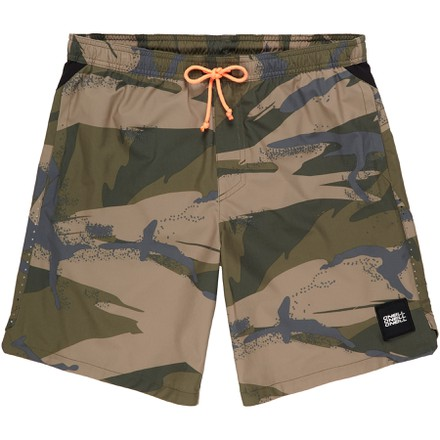 HM ALL DAY HYBRID SHORTS Βερμούδα Εισ.