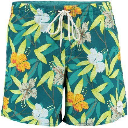 PM THIRST FOR SURF SHORTS  Βερμ. Εισ.
