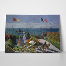 Monet farden at sainte adresse 747216124 a