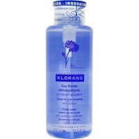 KLORANE EAU MICELLAIRE BLEUET 400ML WELL PUMP (PROMO)